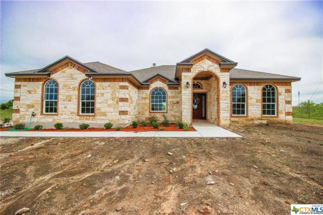 4000 Eddy-Gatesville Parkway, Moody, TX 76557 (MLS #378187) :: Magnolia Realty