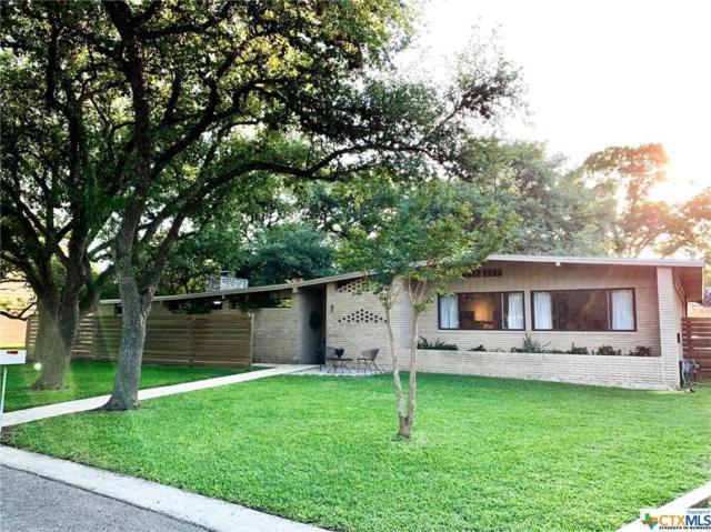 49 Ridge Drive, New Braunfels, TX 78130 (MLS #378348) :: Vista Real Estate