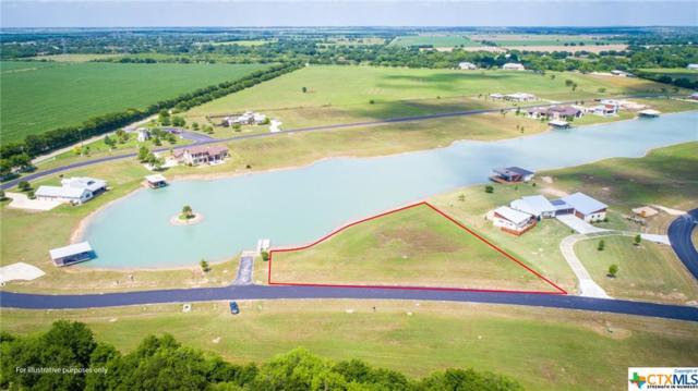 909 River Ranch Circle, Martindale, TX 78655 (MLS #378389) :: RE/MAX Family