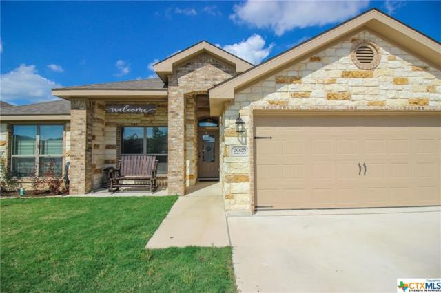 2025 Broken Shoe Trail, Temple, TX 76502 (MLS #378719) :: The Graham Team
