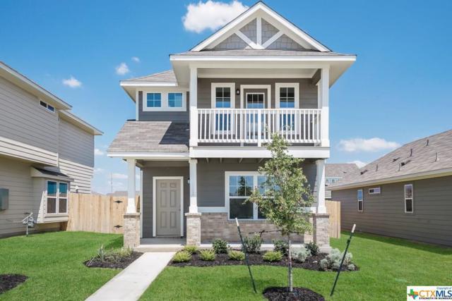 113 Switchgrass Street, San Marcos, TX 78666 (MLS #378746) :: Berkshire Hathaway HomeServices Don Johnson, REALTORS®