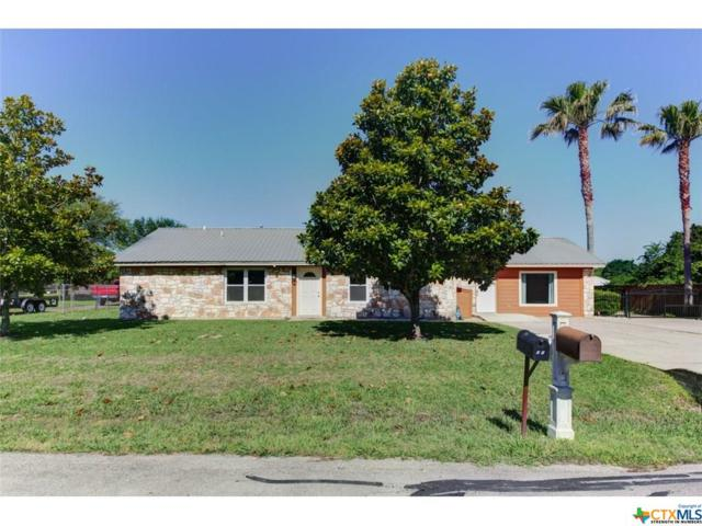 202 Sequoyah Street, Buda, TX 78610 (MLS #378831) :: Magnolia Realty