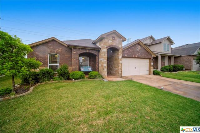 3202 Cricklewood Dr, Killeen, TX 76542 (MLS #378934) :: The Real Estate Home Team