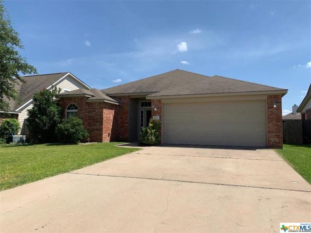 7823 Honeysuckle, Temple, TX 76502 (MLS #379144) :: Brautigan Realty