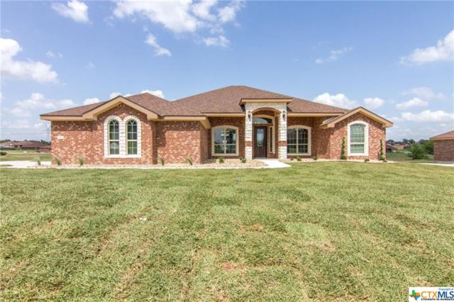 921 Cr 4772, Kempner, TX 76539 (#379187) :: Realty Executives - Town & Country
