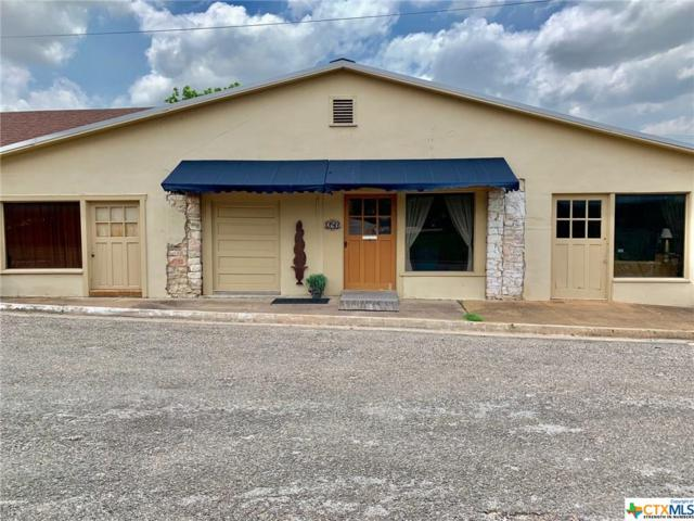 215 N 8th Street, Gatesville, TX 76528 (MLS #379240) :: The Graham Team