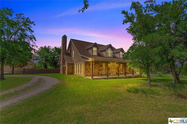 424 Doe Run, Georgetown, TX 78628 (MLS #379292) :: RE/MAX Land & Homes