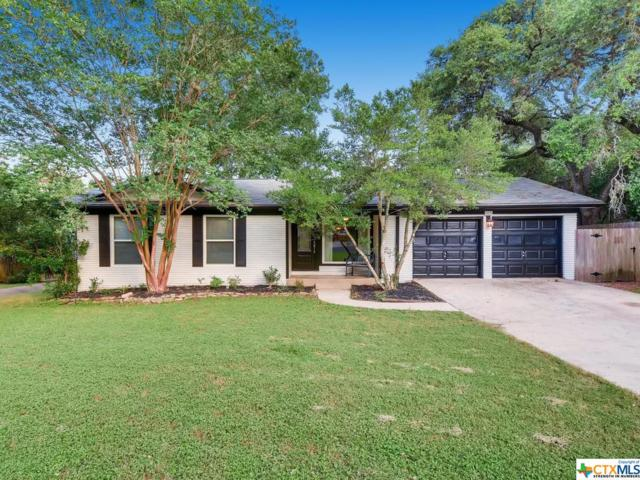 119 Ridgeway Drive, San Marcos, TX 78666 (MLS #379741) :: Vista Real Estate