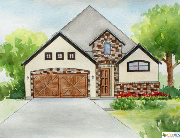 921 Gruene Place Drive, New Braunfels, TX 78130 (MLS #379743) :: Erin Caraway Group