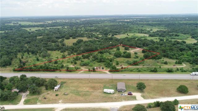 0 (TBD) Coastal Lane, Luling, TX 78648 (MLS #380242) :: Marilyn Joyce | All City Real Estate Ltd.