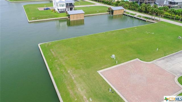 000 Cardita Drive, Port O'Connor, TX 77982 (MLS #380658) :: The Zaplac Group