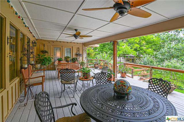 90 W Hampton Drive, Seguin, TX 78155 (#380720) :: Realty Executives - Town & Country