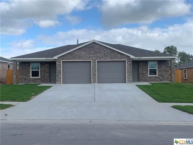5709 Rustler Drive, Killeen, TX 76543 (MLS #380756) :: The Graham Team