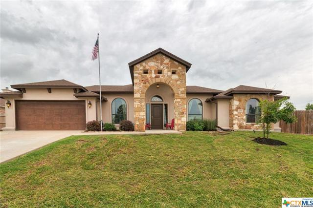 217 Black Walnut Court, Nolanville, TX 76559 (MLS #381003) :: The i35 Group