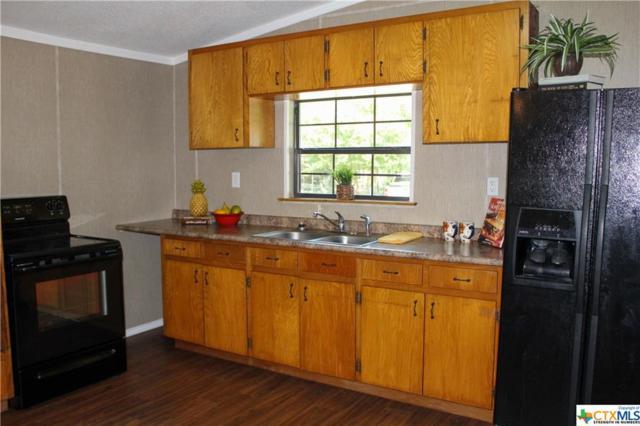 20 Sorrell Lane, Belton, TX 76513 (MLS #381574) :: Erin Caraway Group