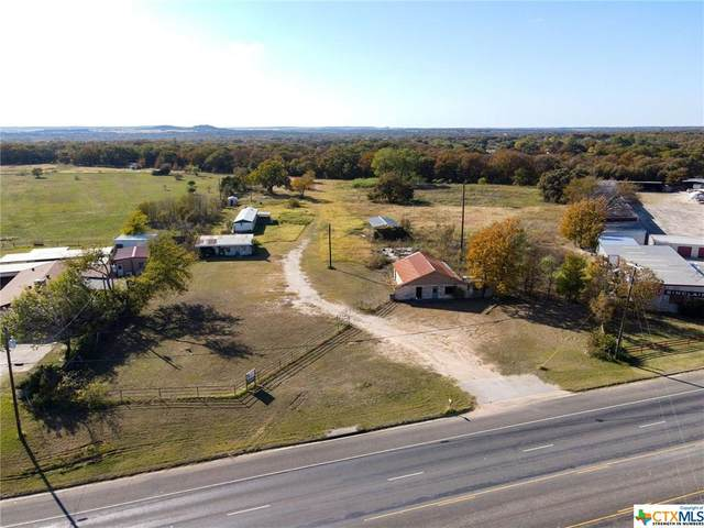 4704 Hwy 36, Gatesville, TX 76528 (MLS #382293) :: The Zaplac Group