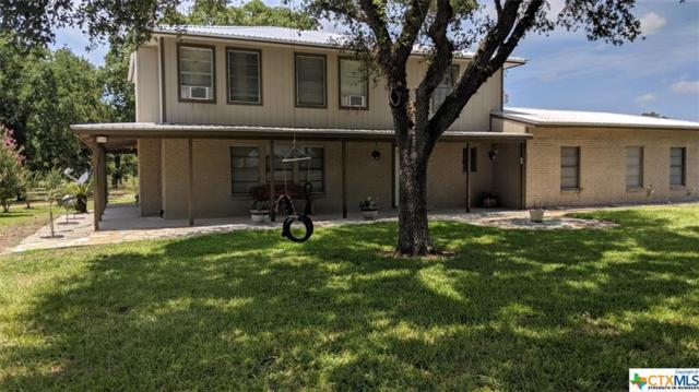 1423 Sapp Road, Cuero, TX 77954 (MLS #382519) :: The Graham Team