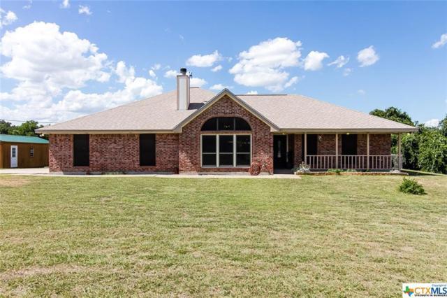 249 County Road 4961, Kempner, TX 76539 (MLS #382985) :: The Real Estate Home Team