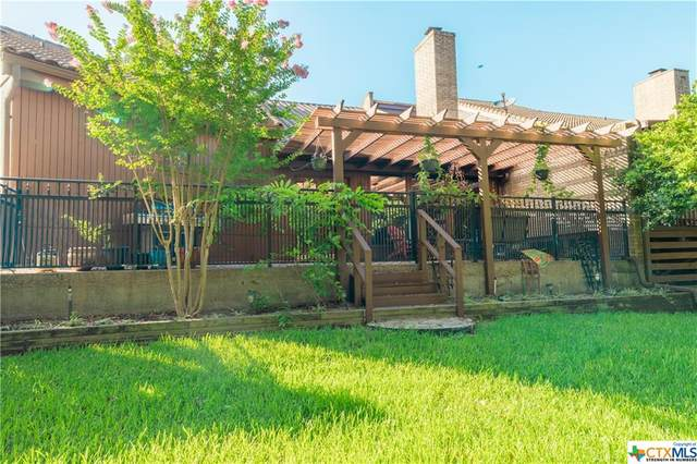 2 Somerset Place, Victoria, TX 77904 (MLS #383008) :: RE/MAX Land & Homes