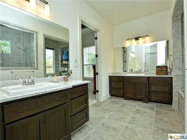 524 Germander Road, Leander, TX 78641 (MLS #383213) :: The Real Estate Home Team