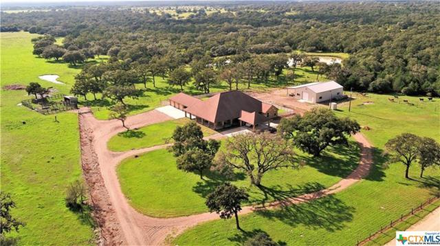 774 County Road 449, Hallettsville, TX 77964 (MLS #383865) :: RE/MAX Land & Homes
