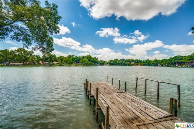 127 Lake Bend, McQueeney, TX 78123 (MLS #384100) :: The Myles Group