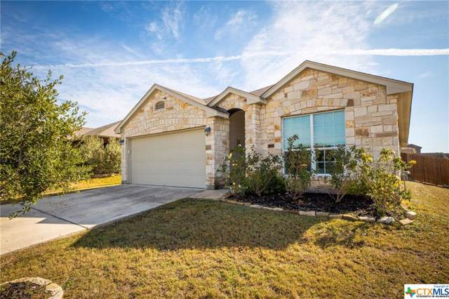2922 Oakbranch Ridge, New Braunfels, TX 78130 (MLS #384134) :: The Real Estate Home Team