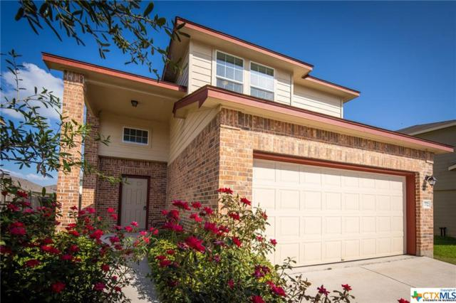 772 Spectrum Drive, New Braunfels, TX 78130 (#384135) :: Realty Executives - Town & Country