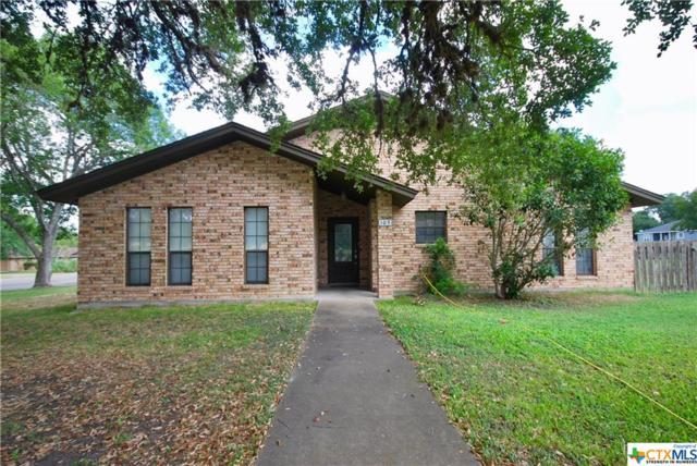 103 E 1st Street, Flatonia, TX 78941 (MLS #384143) :: Vista Real Estate