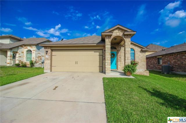 6018 Stonehaven Drive, Temple, TX 76502 (MLS #384197) :: Magnolia Realty