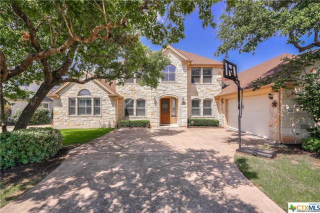 2108 First View, Leander, TX 78641 (MLS #384316) :: Berkshire Hathaway HomeServices Don Johnson, REALTORS®