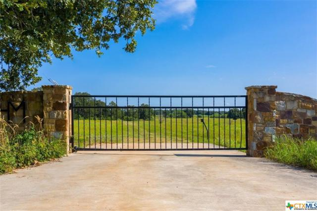 15588 W Ih 10, Gonzales, TX 78629 (MLS #384386) :: The i35 Group