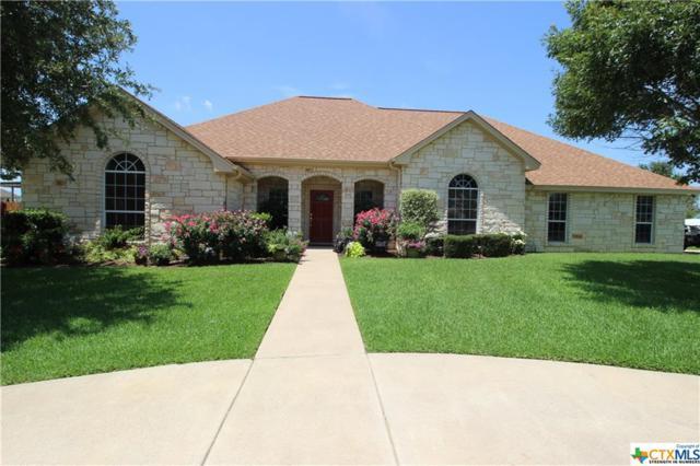 300 River Ridge Drive, Gatesville, TX 76528 (MLS #384746) :: The Real Estate Home Team
