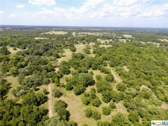 0 County Road 1H, Hallettsville, TX 78964 (#384853) :: Realty Executives - Town & Country
