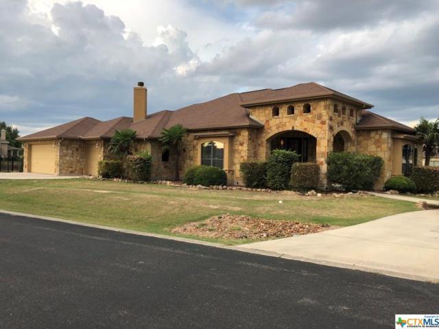 108 Bandit Bay View, New Braunfels, TX 78130 (MLS #384886) :: Berkshire Hathaway HomeServices Don Johnson, REALTORS®