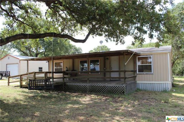129 High Point Ridge, Seguin, TX 78155 (MLS #385042) :: Berkshire Hathaway HomeServices Don Johnson, REALTORS®