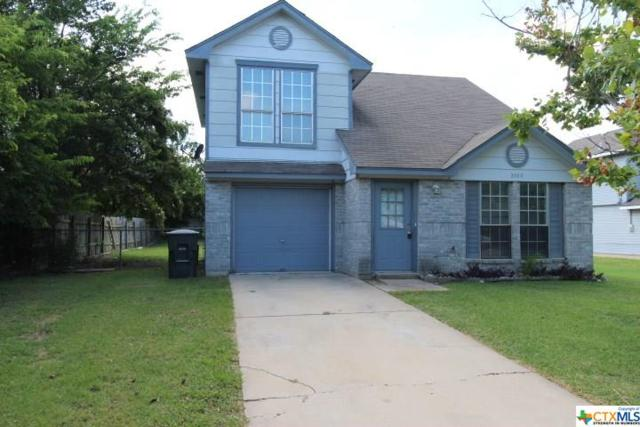 2703 Willow Springs Road, Killeen, TX 76549 (MLS #385120) :: The Real Estate Home Team
