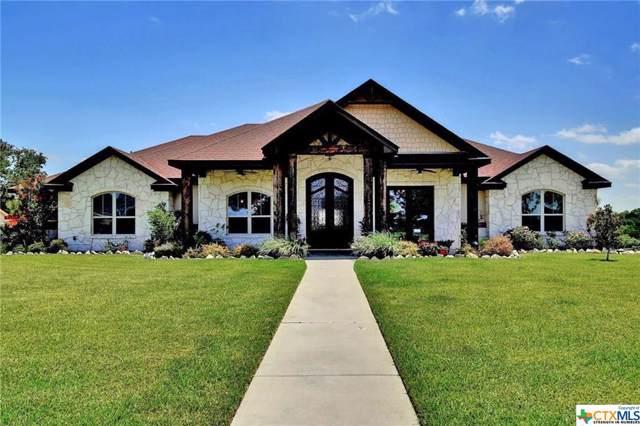 1505 Niagara Heights, Belton, TX 76513 (MLS #385170) :: Vista Real Estate