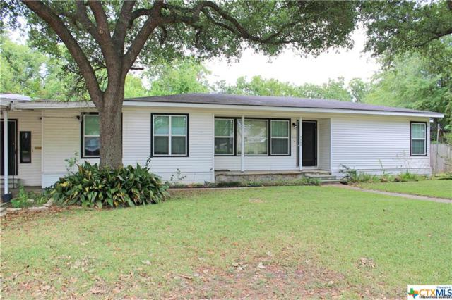 4302 Halsey Street, Victoria, TX 77901 (MLS #385268) :: The Zaplac Group