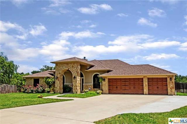 5511 Encino Oak Way, Killeen, TX 76542 (MLS #385275) :: RE/MAX Land & Homes
