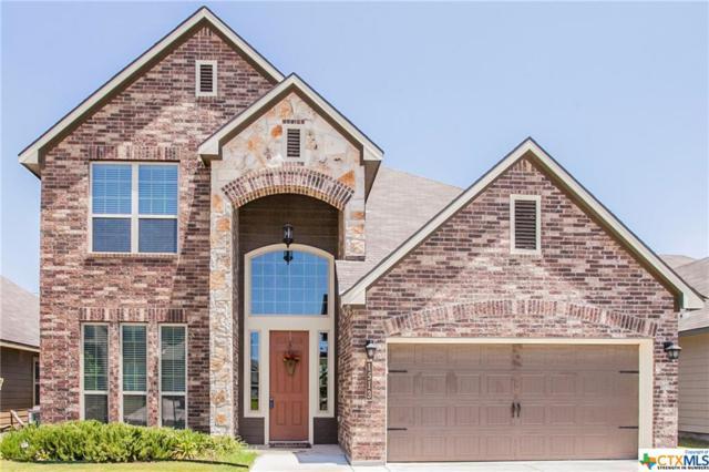 1513 Hillside Drive, Temple, TX 76502 (MLS #385330) :: Marilyn Joyce   All City Real Estate Ltd.