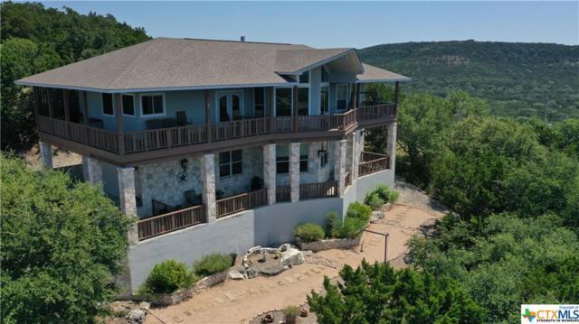 633 Flaman Road, Canyon Lake, TX 78133 (MLS #385515) :: Vista Real Estate