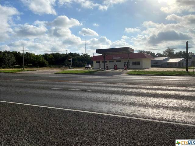 4007 S State Highway 36, Gatesville, TX 76528 (MLS #385687) :: The Zaplac Group