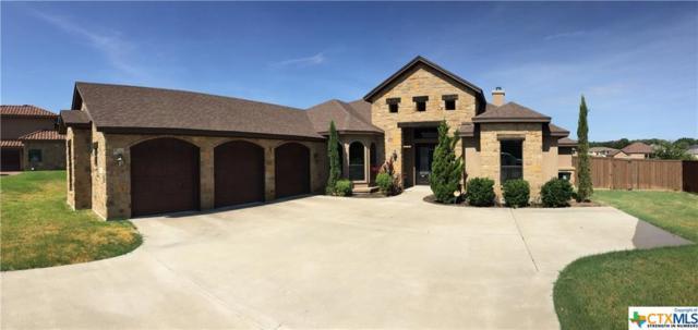 7042 Chimney Hill Drive, Nolanville, TX 76559 (MLS #386214) :: Marilyn Joyce | All City Real Estate Ltd.
