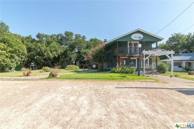 8 Rock Creek, Salado, TX 76571 (MLS #386245) :: Marilyn Joyce | All City Real Estate Ltd.