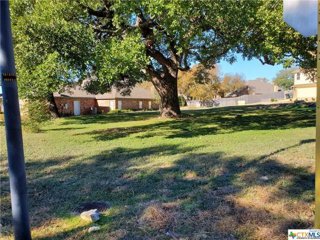 3702 Fall Creek Lane, Temple, TX 76504 (#386708) :: First Texas Brokerage Company