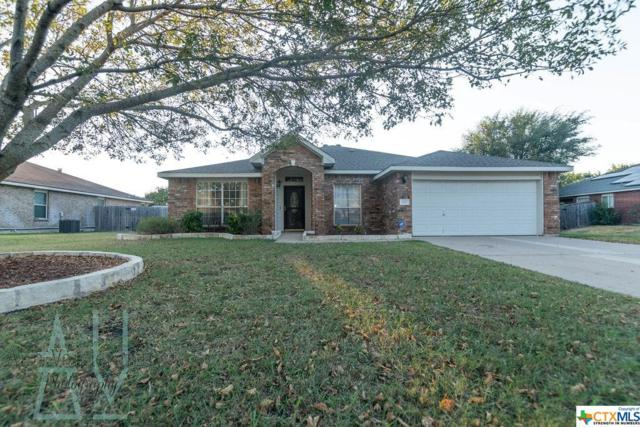 2112 Modoc Drive, Harker Heights, TX 76548 (#386751) :: Realty Executives - Town & Country