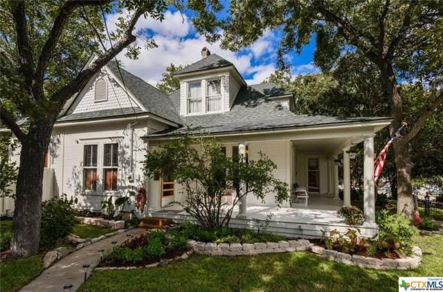 620 S Main Street, Belton, TX 76513 (#386842) :: All City Real Estate