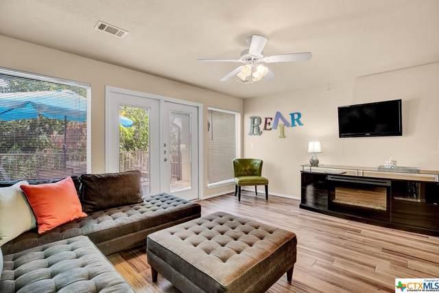 730 E Mather Street K302, New Braunfels, TX 78130 (MLS #386894) :: The Real Estate Home Team