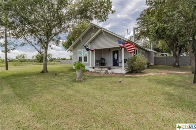 8168 Fm 2441, Goliad, TX 77963 (MLS #387171) :: Kopecky Group at RE/MAX Land & Homes